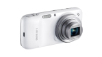 Halb Kamera, halb Smartphone: Samsung stellt Galaxy S4 Zoom vor - Foto: Samsung