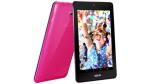 Alternative zum Nexus 7: Asus Memo Pad HD 7 für 149 Euro vorbestellbar - Foto: Asus