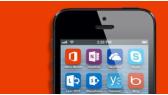 Microsoft bringt Office für iOS - Foto: Microsoft