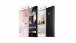 Huawei Ascend P6: Dünnstes Smartphone der Welt in London präsentiert - Foto: Huawei