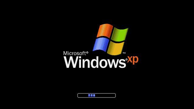 Old but gold? Windows XP