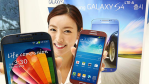 Überarbeitetetes Smartphone-Flaggschiff: Samsung stellt Galaxy S4 mit Snapdragon 800 und LTE Advanced vor - Foto: Samsung