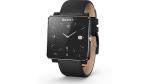 Handy-Uhr: Sony bringt Smartwatch 2 - Foto: Sony