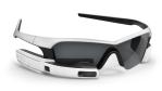 Gadget des Tages: Jet von Recon Instruments kommt vor Google Glass - Foto: Recon Instruments