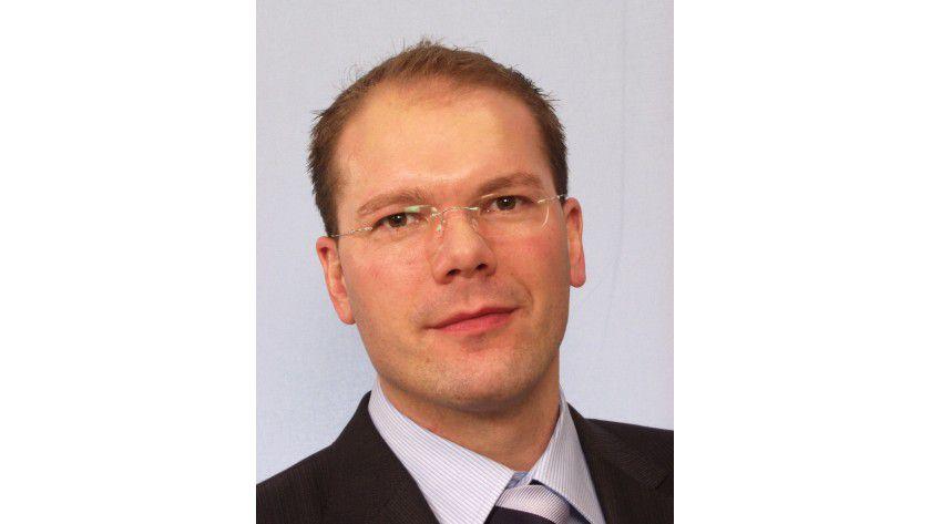 """Mit Wireless Gigabit stehen heute auch drahtlose Docking-Lösungen zur Verfügung."" Michael Müller, Manager Commercial Clients & Tablets, Dell Client Product Management EMEA"