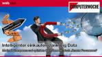 Als Aufzeichung Verfügbar: Intelligenter Einkauf dank Big Data