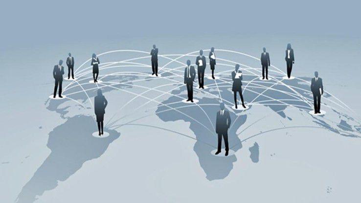 Viele Unternehmen kommen um virtuelle Teams nicht mehr drum rum. Lesen Sie, was für deren Erfolg nötig ist.