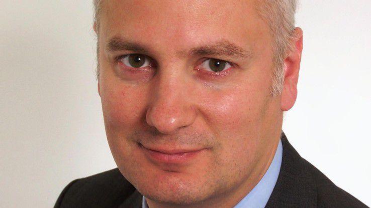 Nicolaus von Gersdorff, Assure Consulting, rät, Projektpausen langfristig im Voraus zu planen.