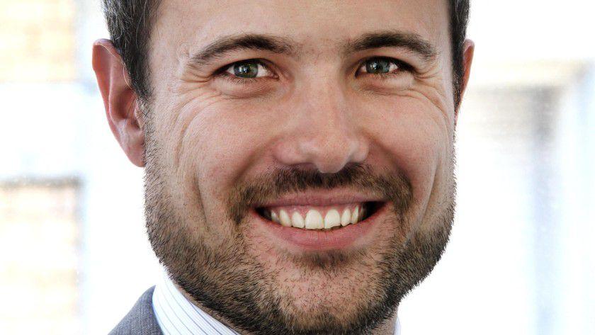 """Marc Stoffel, Haufe Umantis: """"Mitarbeiter wissen früher und besser als das Topmanagement, was die Kunden benötigen."""""""