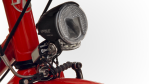 Gadget des Tages: Bikelogger L kontrolliert das Fahrrad - Foto: Meso International
