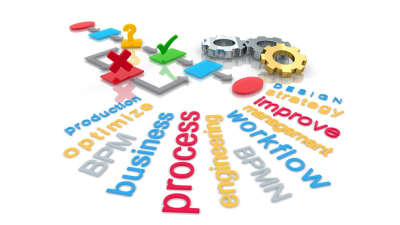Business-Process-Management-Tools im Vergleich: 18 BPM-Software-Suites im Test - Foto: S.John, Fotolia.de