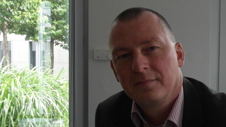Jörg Eggers (43) verantwortete den Betrieb der Web-Applikationen von Eon in Zentraleuropa. Heute arbeitet der Diplominformatiker bei HP in einer fachlichen Rolle, als Innovation-Manager und Chief Technology Officer für mittelständische Kunden.