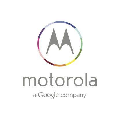 Motorola, a Google Company...