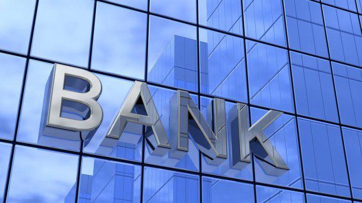 Vielen Banken mangelt es an qualifizierten IT-und speziell SAP-Beratern.