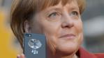 Handy-Affäre: Merkel sucht noch nach richtigen Antworten - Foto: Deutsche Messe