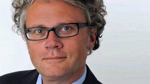 Johannes Caspar, Hamburgischer Beauftragter für Datenschutz und Informationsfreiheit