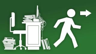 Anzeichen im Unternehmen: 9 Gründe für einen Jobwechsel - Foto: fffranz - Fotolia.com