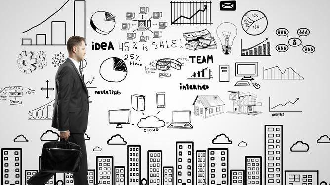 Berater sollen Veränderungen mit Hilfe von IT gestalten, so das Credo bei der IT-Beratung Senacor.
