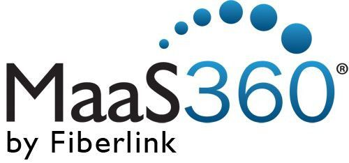 MaaS360 Fiberlink