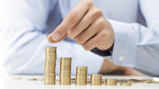 Laut aktuellem Kienbaum-Vergütungsreport erhalten Mitarbeiter in der IT-Branche 3,4 Prozent mehr Gehalt.