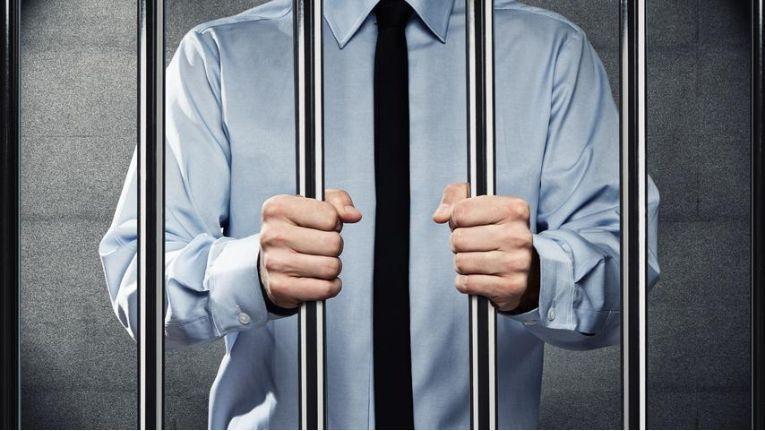 Hinter Gittern: Die deutschen Gefängnisse füllen sich mit ehemaligen Media-Saturn-Managern.