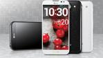 First Look des Galaxy-Note-Rivalen: 5,5-Zoll-Smartphone LG Optimus G Pro kommt nach Deutschland - Foto: LG Electronics