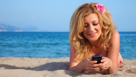 Welche Gadgets CIOs mit in den Urlaub nehmen (und welche nicht) - Foto: Maxim Malevich - Fotolia.com