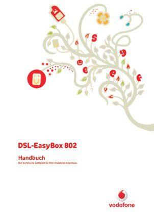 Noch gibt es etwa für die betroffene Easybox 802 keinen Patch.