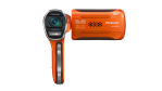 Gadget des Tages: Panasonic HX-WA30 - Unterwasser-Camcorder - Foto: Panasonic