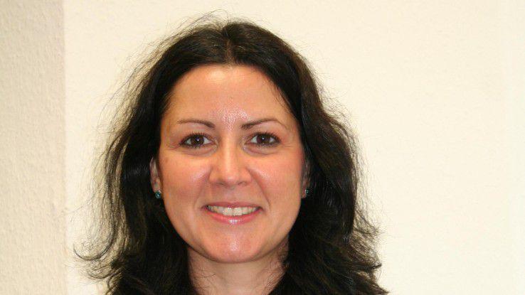 Gesunder Menschenverstand statt Informatikstudium: Micol Poli kam als Quereinsteigerin in den Internet-Arbeitsmarkt und zum IT-Dienstleister Live Reply.