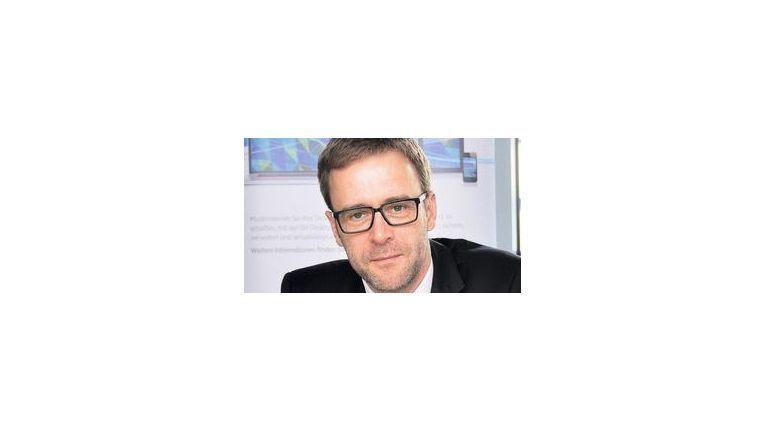 Jörg Hesske verlässt nach sieben Jahren den Virtualisierungs-Spezialisten VMware