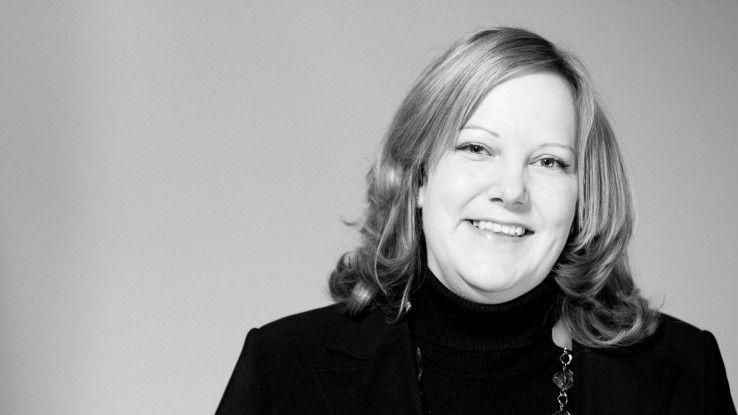 """Saskia Thurm, First Circle: """"Es gibt keine vorgezeichneten Karrierepfade, es zählt die Leistung und die Berufserfahrung."""""""