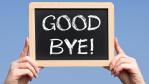 Nach der Kündigung: Abschied mit Stil - Foto: DOC RABE Media - Fotolia.com