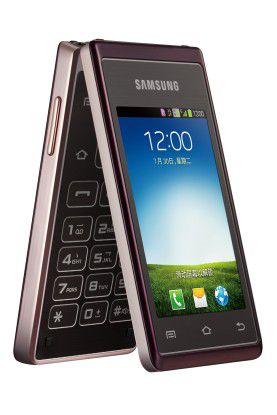 Samsung SCH-W789 Hennessy