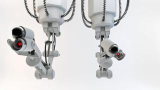 Ängste nehmen: Smart Machines ersetzen Wissensmitarbeiter - Foto: mickey h - Fotolia.com