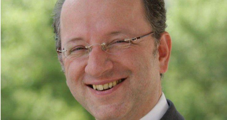Kommunikationsfähigkeit ist eine Schlüsselkompetenz, sagt Christoph Böhm von Vodafone.