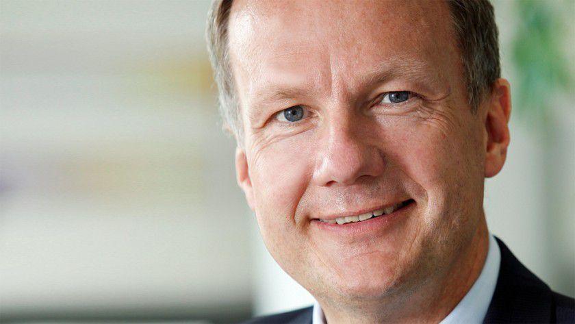 """Bernd Häuser, Bosch: """"Wichtig ist, bei den Anfängen dabei zu sein, sonst wird man abgehängt."""""""