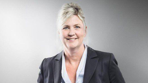 """Julia Böge, InterSearch: """"IT-Unternehmen sind traditionell Vorreiter in Sachen Diversity."""""""