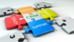 CeBIT 2014: CRM entwickelt sich zum IT-Leitsystem - Foto: michelangelus, Fotolia.com
