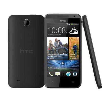 Das Einsteigermodell HTC Desire 300
