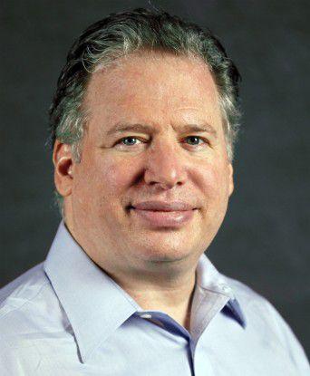 Andrew Frank ist seit sieben Jahren bei Gartner als Marketing-Analyst tätig.