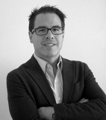 Charles Ferland, IBM SDN Global Sales & Business Development Executive