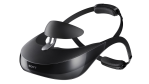 Gadget des Tages: Sony HMZ-T3W - Videobrille für Entertainment 3.0 - Foto: Sony