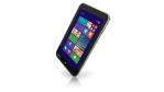 Encore ab 299 Euro erhältlich: Windows-8.1-Tablet von Toshiba - Foto: Toshiba