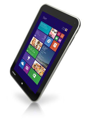 8-Zoll-Tablet mit Windows 8.1: Toshiba Encore
