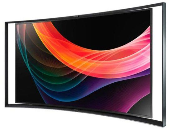 Samsung OLED TV S9C