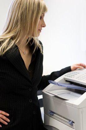Auch in der IP-Welt ist für viele Unternehmen das Fax noch immer unverzichtbar.