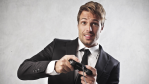 Controlling: Gamification - Level Up im Report - Foto: olly - Fotolia.com
