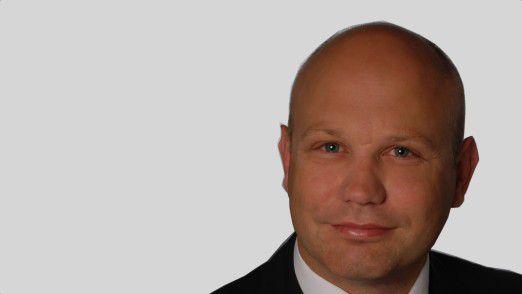 """""""Marketing ist heutzutage mehr als nur Informationsbroschüren erstellen oder Anzeigen in Printmagazinen platzieren"""", sagt Bernd Schlösser, Senior Client Solutions Professional bei IBM Deutschland."""