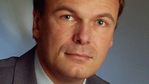 CRM-Experte und Unternehmensberater Stephan Bauriedel